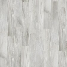 "Easy Style 6"" x 36"" x 4mm Luxury Vinyl Plank in Coconut Milk"