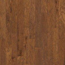 """Sutton's Mountain 5"""" Engineered Hickory Hardwood Flooring in Warm Sunset"""