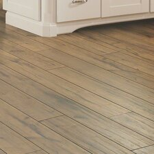 Timberline 12mm Hickory Laminate in Lumberjack Hickory