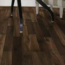 "Natural Values II 8"" x 48"" x 6.35mm Walnut Laminate in Parkview Walnut"