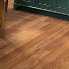 "Natural Impact II Plus 8"" x 48"" x 9.53mm Hickory Laminate in Glazed Hickory"