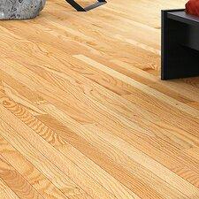 "Bellingham 2-1/4"" Solid Red Oak Hardwood Flooring in Red Natural"