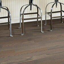 """Bellingham 3-1/4"""" Solid Red Oak Hardwood Flooring in Weathered / Sterling"""