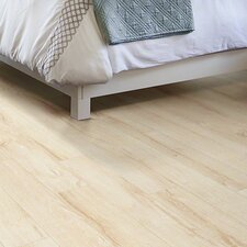 "Boulevard 5"" x 48"" x 10mm Laminate in Crisp Linen"