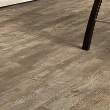 "Navigator 6"" x 48"" x 3.2mm Luxury Vinyl Plank in Fathom"