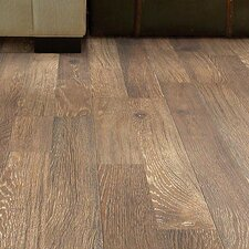 "Reclaimed Plus 8"" x 48"" x 8mm Laminate in Cottage"