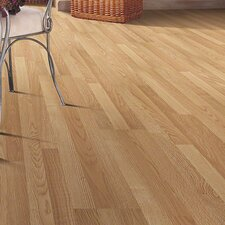 "Natural Values II Plus 8"" x 48"" x 8mm Oak Laminate"