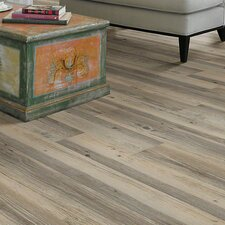 "New Market 6 Array 6"" x 48"" x 2mm Luxury Vinyl Plank in Lancaster"