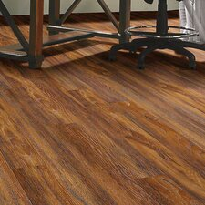 "Avenues 5"" x 48"" x 10mm Hickory Laminate"