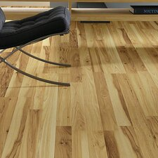 "Natural Values II Plus 8"" x 48"" x 8mm Hickory Laminate"