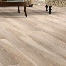 "Grand Summit 8"" x 79"" x 10mm Hickory Laminate in Natural Hickory"