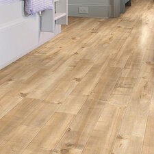 "Boulevard 5"" x 48"" x 10mm Maple Laminate in Cool Khaki"