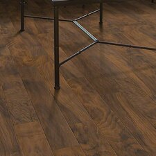 """Heritage Hickory 5"""" x 48"""" x 8mm Hickory Laminate in Valley Trail"""