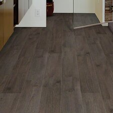 "Urbanality Click 6"" x 48"" x 3.2mm Luxury Vinyl Plank in Skyline"