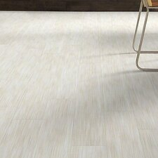"Urbanality Click 6"" x 48"" x 3.2mm Luxury Vinyl Plank in Broadway"