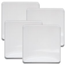 Cooktop Square Burner Cover (Set of 4)