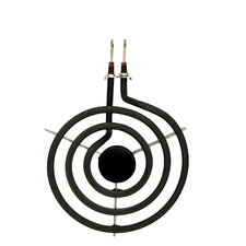 Y Bracket Cooktop and Range Style A Plug-in Electric Range Small Burner Element