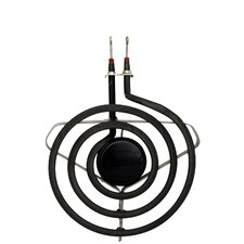Delta Bracket Cooktop and Range Style A Plug-in Electric Range Small Burner Element