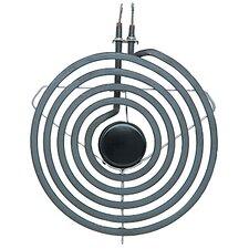 Delta Bracket Cooktop and Range 5 Turns Style A Plug-in Electric Range Large Burner Element