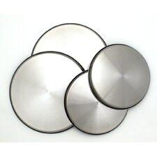 Wall Oven and Cooktop Kovers Burner (Set of 4)