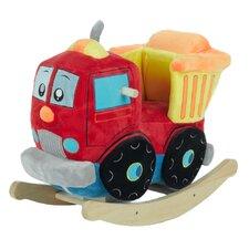 Dumpee the Truck Play and Rock Rocker