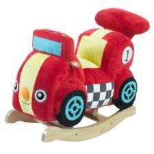 Speedy the Race Car
