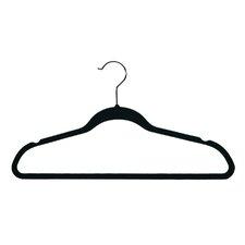 Ultra Slim Velvet Suit Non-Slip Hanger (Set of 200)