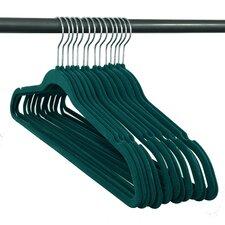 Olivia Thomas Velvet Non-Slip Hanger (Set of 200)