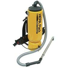HEPA Backpack Dustless Vacuum