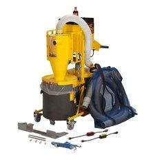 DustDroid 300 Dustless Pro Industrial Vacuum