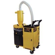 DustPro 600 Dustless Pro Industrial Vacuum