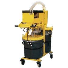 DustDroid 600 Dustless Pro Industrial Vacuum