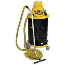 Slurry Dustless Pro Industrial Vacuum System
