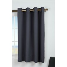 Ultimate Black-Out Short Single Curtain Panel