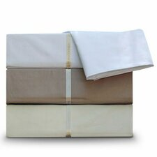 Luxe 618 Thread Count Thin Pocket Sheet Set