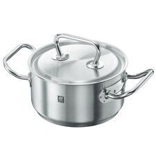 Twin Classic Stock Pot with Lid