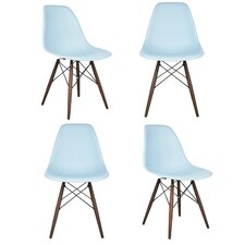 Shell Matte Side Chair (Set of 4)