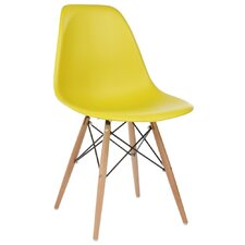 Slope Shell Side Chair