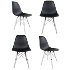 Slope Side Chair (Set of 4)