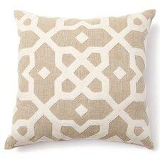 Provence Tiara Wool App Throw Pillow