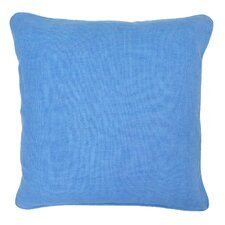 Sesto Linen Throw Pillow