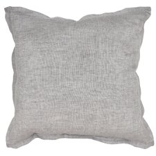 Arabella Linen Throw Pillow