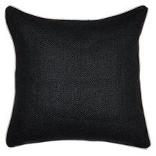 Cabas Linen Throw Pillow