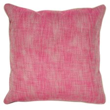 Ciara Cotton Throw Pillow