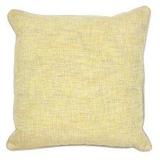 Ciara Cotton Throw Pillow