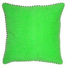Moda Cotton Throw Pillow