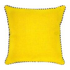 Moda Cotton Throw Pillow