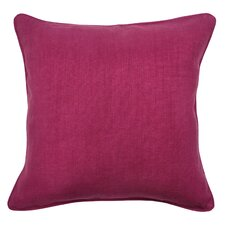 Simone Cotton Throw Pillow