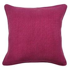 Simone Cotton Throw Pillow
