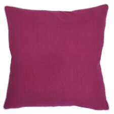 Jane Cotton Throw Pillow